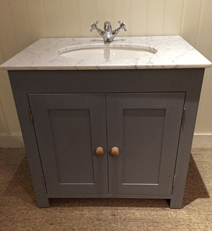 Bespoke Bathroom Vanity Cabinets And Bathroom Vanity