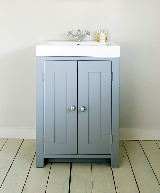 Bathroom vanity cabinets and washstands image gallery from for Bathroom vanities uk