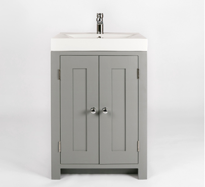 bathroom vanity cabinets freestanding solid wood and painted options